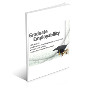 employability+research paper Enhancing employability skills in management education is research papers research results, practices of employability skills and.